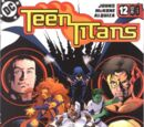 Teen Titans Vol 3 12