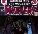 House of Mystery Vol 1 208