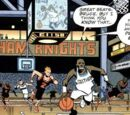Gotham Knights (Basketball)