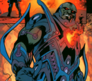 Darkseid (The Nail)