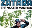 John Zatara (New Earth)