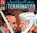 Deathstroke the Terminator Vol 1 34