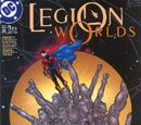 Legion Worlds Vol 1