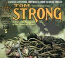 Tom Strong Vol 1 5/Images