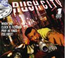 Rush City Vol 1 1