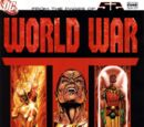 World War III Vol 1 1