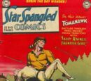 Star-Spangled Comics Vol 1 110