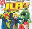 JLA: Year One Vol 1 4