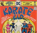 Karate Kid Vol 1 1