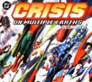 Crisis on Multiple Earths Vol 1 3