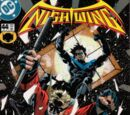 Nightwing Vol 2 44