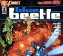 Blue Beetle Vol 8 3