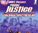 DC Comics Presents: Young Justice Vol 1