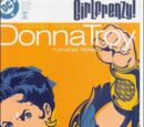 Wonder Woman: Donna Troy Vol 1 1