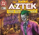 Aztek: The Ultimate Man Vol 1 6