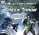Green Arrow and Black Canary Vol 1 30