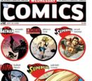 Wednesday Comics Vol 1 12