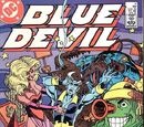 Blue Devil Vol 1 11