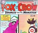 Fox and the Crow Vol 1 101