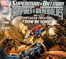 Superman and Batman vs. Vampires and Werewolves Vol 1 2