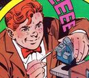 Jimmy Olsen's Signal Watch/Gallery