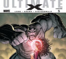 Ultimate X Vol 1 5