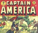 Captain America Comics Vol 1 49