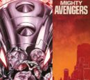 Mighty Avengers Vol 1 35