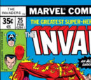 Invaders Vol 1 25