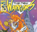 New Warriors Vol 2 4
