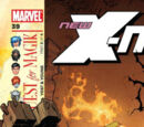 New X-Men Vol 2 39