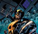 Wolverine: The Best There Is - Contagion Vol 1 1