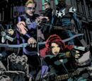 Secret Avengers (S.H.I.E.L.D.) (Earth-616)/Gallery