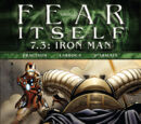 Fear Itself Vol 1 7.3
