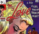 My Love Vol 2 1