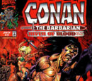 Conan the Barbarian: River of Blood Vol 1 2
