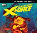Uncanny X-Force Vol 1 15
