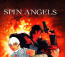 Spin Angels Vol 1 2