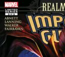 Realm of Kings: Imperial Guard Vol 1 5