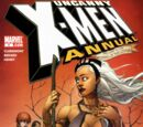 Uncanny X-Men Annual Vol 2 1