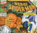 Web of Spider-Man Vol 1 105