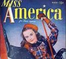Miss America Magazine Vol 1 6