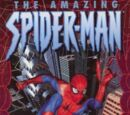 Amazing Spider-Man:Murder by Spider Vol 1 2000