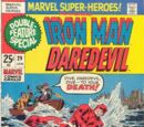 Marvel Super-Heroes Vol 1 29