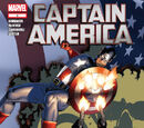 Captain America Vol 6 5