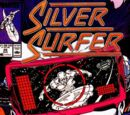 Silver Surfer Vol 3 26