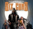 Six Guns Vol 1 1