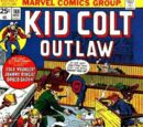 Kid Colt Outlaw Vol 1 188