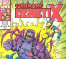 Codename: Genetix Vol 1 4