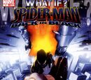 What If? Spider-Man Back in Black Vol 1